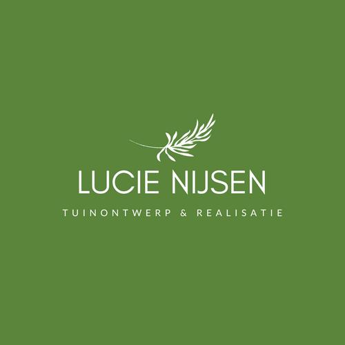 TUINVORMGEVING LUCIE NIJSEN
