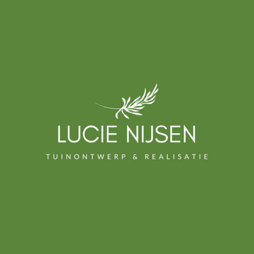 LUCIE NIJSEN TUINONTWERP